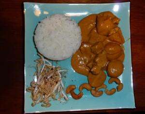 Repas thailandais : massaman de poulet dans 3.Plats p1000863-300x236